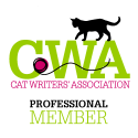 professional member of cat writers association