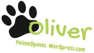 Oliver the kitten's siganture