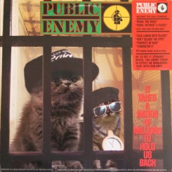 famous album covers with kittens