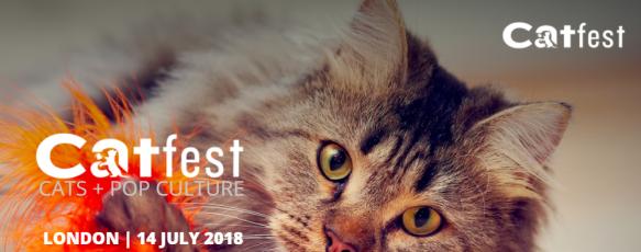 London CatFest