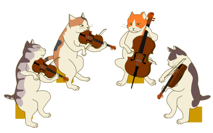 OrchestraCats
