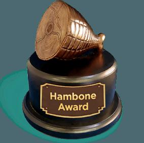 hambone-award